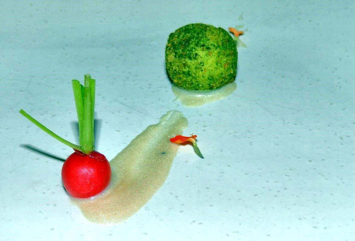 Walnusskäse | Holunder | Honig